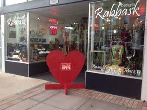 Rabbask Designs in Loveland, Colorado
